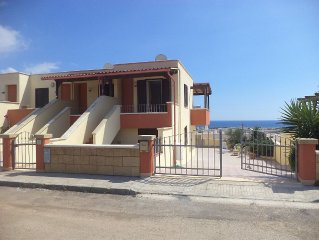 Residence dotato di tutti i comforts, a 1 km dal mare