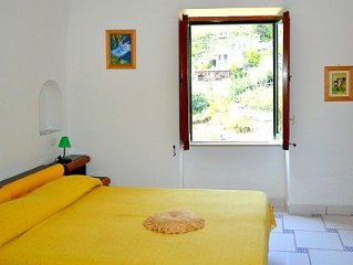 Villa Marcella is a characteristic and welcoming independent house located on a