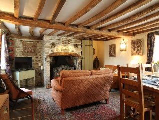 Homekot -  a cottage that sleeps 4 guests  in 2 bedrooms
