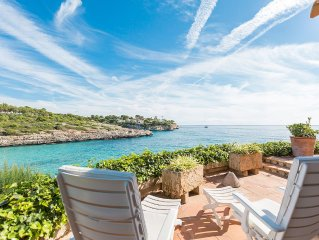 MANDIA - Chalet for 6 people in Cala Mandia.