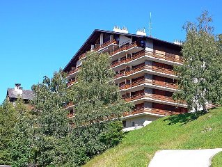 Apartment Quille du Diable 39  in Nendaz, Valais - 4 persons, 1 bedroom
