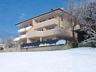 Apartment Haus Hanser  in Ramsau, Zillertal - 6 persons, 3 bedrooms