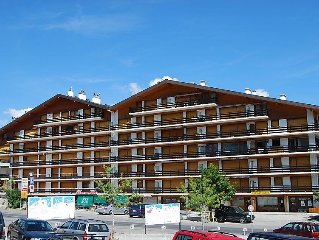 Apartment Christiania 2 G4  in Nendaz, Valais - 4 persons, 1 bedroom