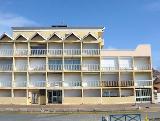 Apartment Les Sables d'Argent  in Lacanau, Gironde - 3 persons, 1 bedroom