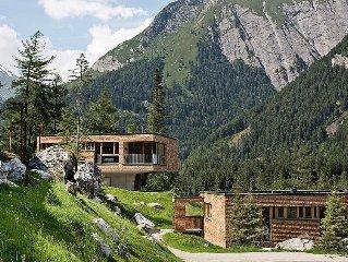 Villa in Kals am GroSsglockner, Eastern Tyrol, Austria