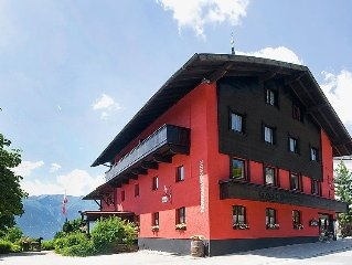 Ferienwohnung Panoramapension Weisses Rossl  in Reith bei Seefeld, Tirol - 3 Per