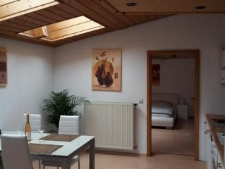 Holiday Kaiserslautern for 2 - 6 people with 1 bedroom - Holiday home