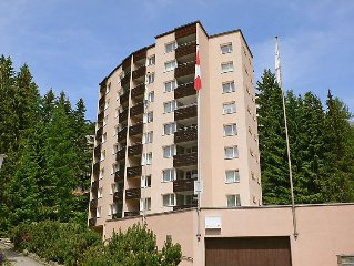 Apartment Parkareal (Utoring)  in Davos, Praettigau/ Landwassertal - 2 persons,