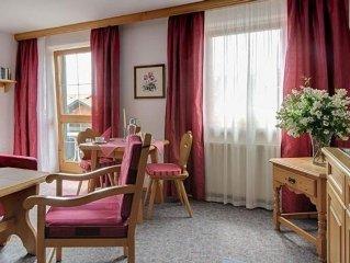 Komfort-Appartement Typ C - Kurbad am Park - Haus Josephin