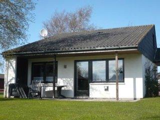 Ferienhaus Butjadingen für 2 - 6 Personen mit 3 Schlafzimmern - Ferienhaus