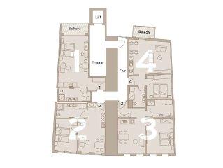 Apartment No 4 - enno apartments