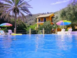 Vacation home Boukaris for 2 persons - Holiday apartment