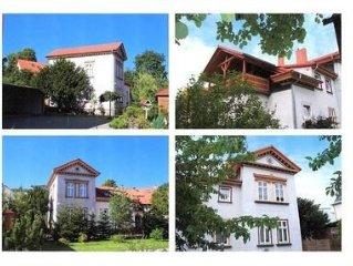 Ferienwohnung Arnstadt für 2 - 6 Personen mit 2 Schlafzimmern - Ferienwohnung in