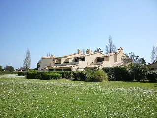 Apartment Les Catalanes du Golf  in Saint Cyprien, Pyrenees - Orientales - 5 pe