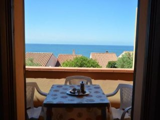 Vacation home Funtana Meiga for 2 - 4 persons with 2 bedrooms - Holiday apartme