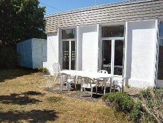 Ferienhaus Line  in Cabourg, Normandie - 6 Personen, 3 Schlafzimmer