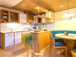 Apartment Dorfgastein for 4 persons with 2 bedroo