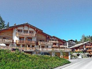 Ferienwohnung Grands Ducs 301G  in Nendaz, Wallis - 8 Personen, 3 Schlafzimmer