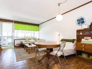 Ferienwohnung Albufeira fur 1 - 4 Personen mit 1 Schlafzimmer - Ferienwohnung