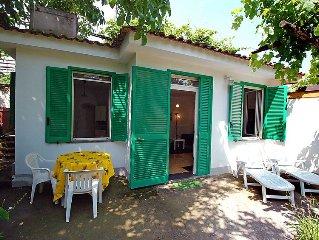 Ferienhaus Sweet Garden  in Sorrento, Neapel & Sorrentinische Halbinsel - 4 Pers