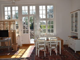 """2-room-apartment """"Space"""" (max 2 pers.) - Manor House Stubbendorf F 770"""