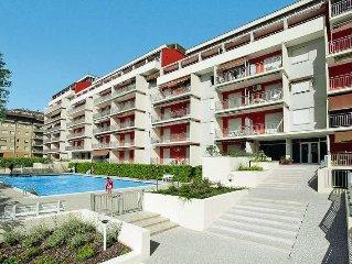 Apartment Residenz Acapulco  in Porto Santa Margherita, Adriatic Sea / Adria -