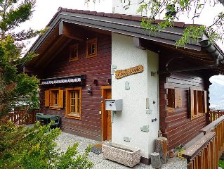 Vacation home Les Muguets  in Nendaz, Valais - 6 persons, 3 bedrooms