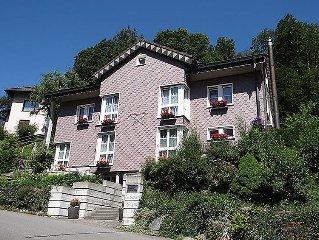 Apartment Barmettlenstrasse 26  in Engelberg, Central Switzerland - 6 persons,