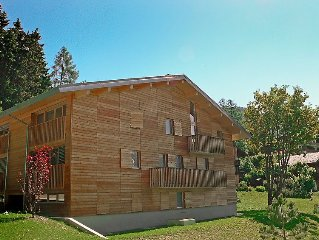 Apartment Chante Gryonne A4  in Villars, Alpes Vaudoises - 6 persons, 3 bedrooms
