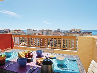 2 bedroom accommodation in Calella
