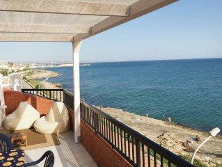 3 bedroom accommodation in Marina di Ragusa -RG-