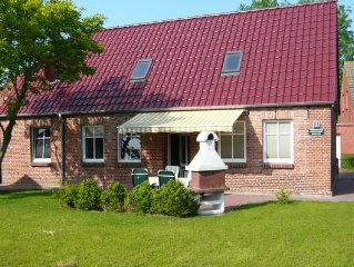 Ferienwohnung Krummhorn fur 2 - 4 Personen mit 2 Schlafzimmern - Ferienhaus