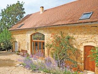 5 bedroom accommodation in Degagnac