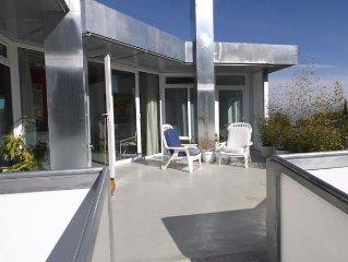 Ferienwohnung Alhaurin de la Torre fur 2 Personen mit 1 Schlafzimmer - Penthouse