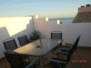 Apartment Bolnuevo for 2 - 4 people 2 bedroom - Apartment