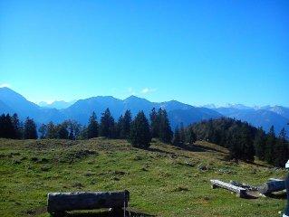 Ferienwohnung Nagel - Ferienwohnung Nagel, Kreuth-Enterbach