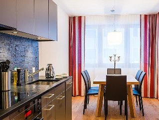 Apartment TITLIS Resort Wohnung 603  in Engelberg, Central Switzerland - 4 pers