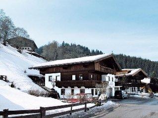 Apartment Haus Harringer  in Wildschönau, Kitzbühel Alps - 5 persons, 1 bedroom