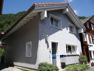Apartment Buhl 13  in Engelberg, Central Switzerland - 8 persons, 3 bedrooms