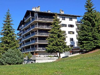 Apartment Bietschorn 33  in Nendaz, Valais - 4 persons, 2 bedrooms