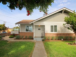 221 Dunes- In the heart of downtown Morro Bay