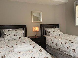 Boardwalk Homes - Type 3 Guest Room - Kitchener