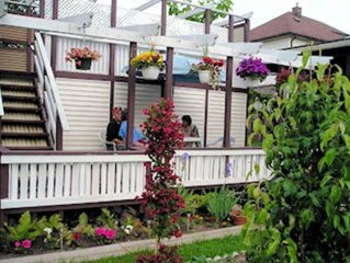 Vacation Apartment At Susan's - Niagara Falls
