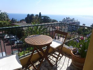 Apartment Clair Bois  in Nice, Cote d'Azur - 2 persons, 1 bedroom
