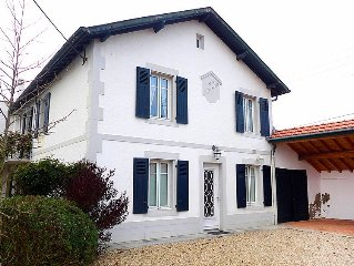 Vacation home Esperance  in Biarritz, Basque Country - 7 persons, 4 bedrooms