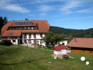 Vacation home Dachsberg for 2 persons with 1 bedroom - Holiday home