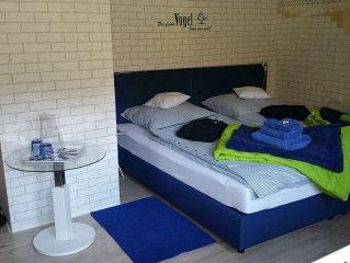 Ferienhaus max. 10 Personen - Ferienhaus Sylvia Bothe