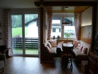 Vacation home Oberstdorf for 2 - 5 persons with 1 bedroom - Holiday apartment