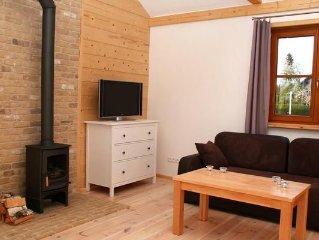 Ferienhaus Sarbinowo fur 6 Personen mit 2 Schlafzimmern - Ferienhaus