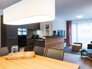 Apartment TITLIS Resort Wohnung 324 Family  in Engelberg, Central Switzerland -
